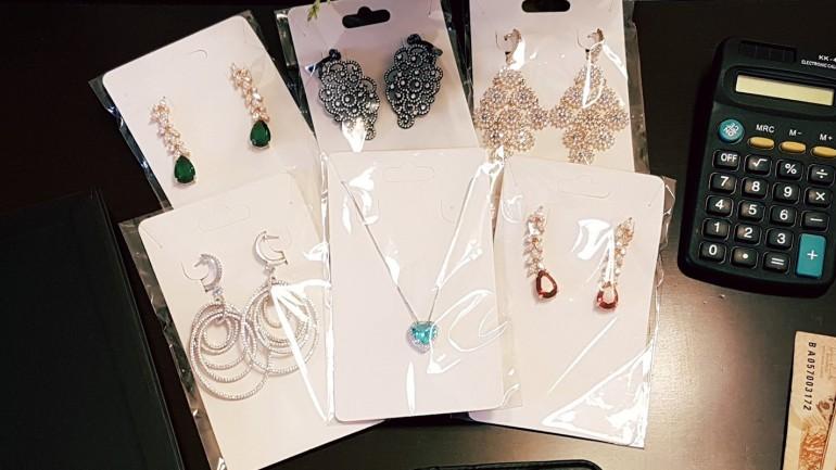 Semi joias consignadas: CUIDADO pode ser uma armadilha!
