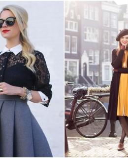 Moda Vintage – Dicas de como usar