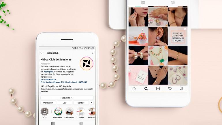 10 dicas de sucesso de como vender pelo Instagram