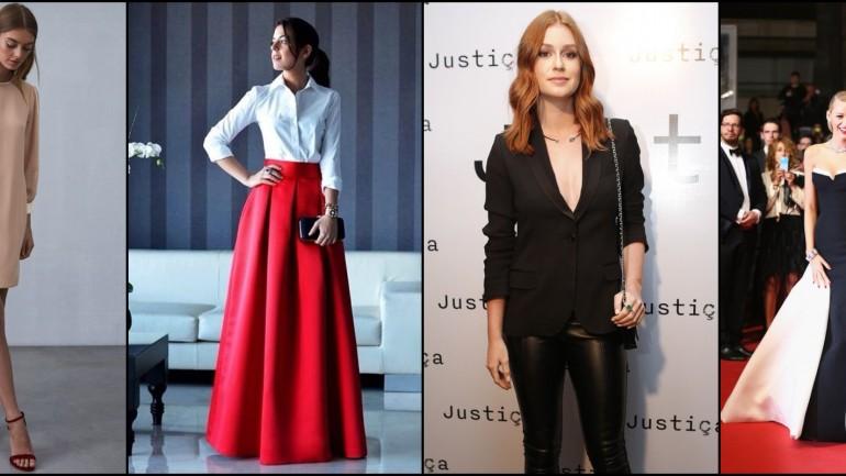 Dress code – O código de vestimenta para não errar mais