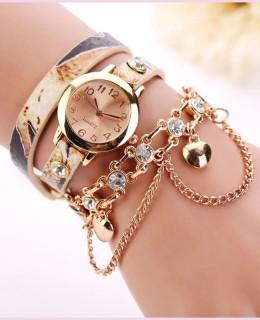 Dicas de como usar pulseiras com relógio