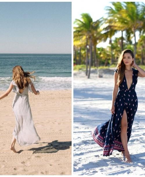 Looks Praia – Guia completo para aproveitar o verão!
