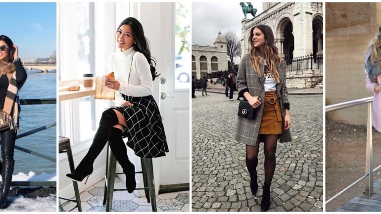 5 Dicas de looks de frio: roupas estilosas para o inverno