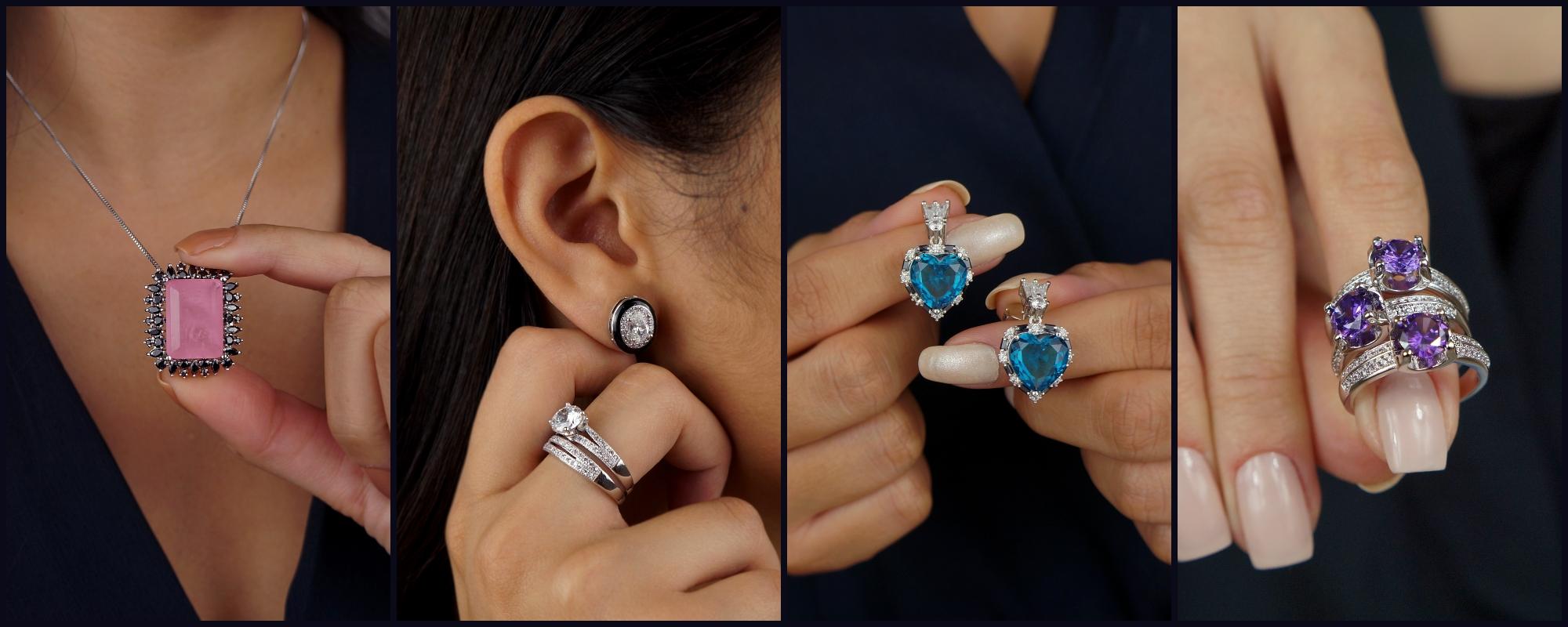 Conheça os Tipos de Lapidação de joias